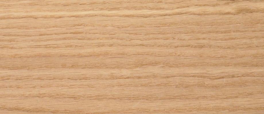 Veneered Mdf Oak Quarter And Crown Cut