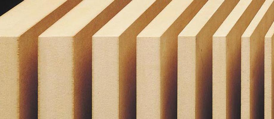 Mdf And Hdf Boards